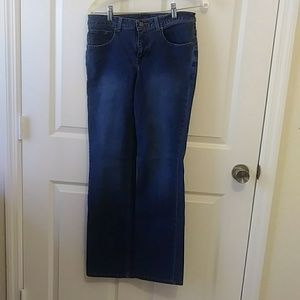 Very good condition stretch jeans